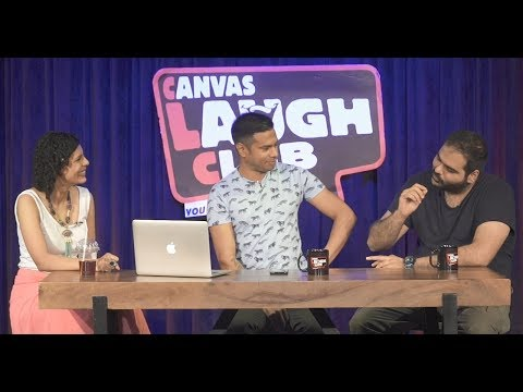 'You Started It' with Daniel Fernandes -  Ep 1 Feat Anu Menon and Kunal Kamra