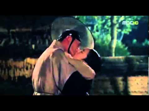 """Tamra Island"" Ep.13 Kiss Scene"