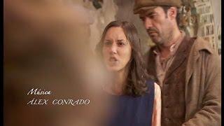 El secreto de Puente Viejo 936 - Aurora amenaza de muerte a Francisca delante de todos