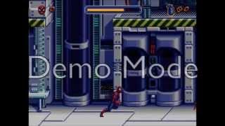 let's play spiderman genesis part 1 emulateur est-ce un bon jeu?