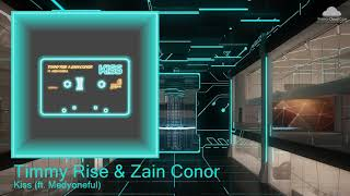 ODR015 Timmy Rise & Zain Conor - Kiss (ft. Medyoneful) [Indie ...