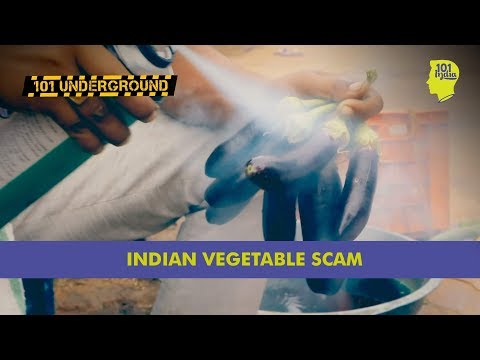 The Great Indian Vegetable Scam | Unique Stories from India