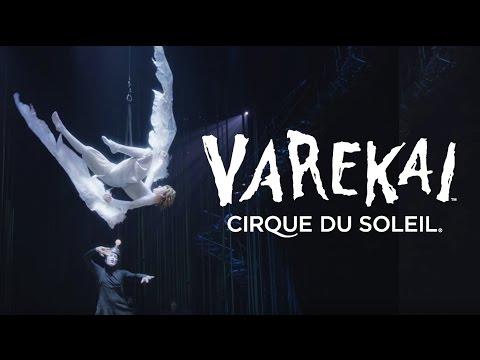 Varekai by Cirque du Soleil - Promo