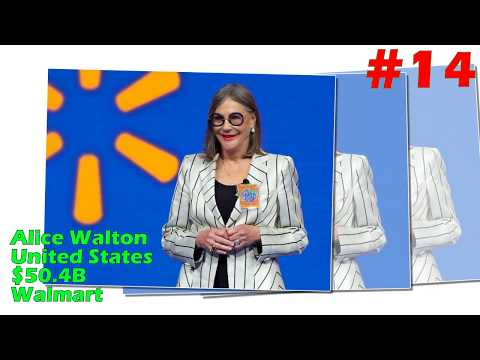 Top 20 Billionaire in the World 2019 / Top 20 Richest People in the World 2019