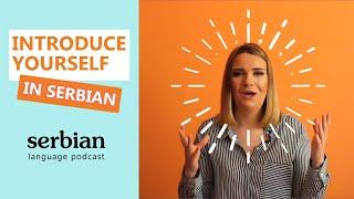 Learn Serbian Language. Useful Serbian Phrases Podcast 1