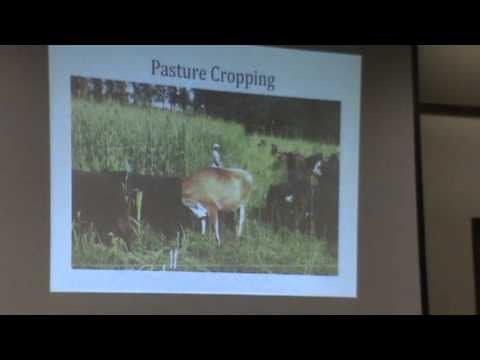 Ray Archuleta pasture management