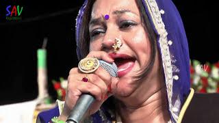 आशा  वैष्णव  का  ऐसा   गीत  -आप  सुनोगे  तोह  इनकी  गायकी  को  सलाम  करोगे  -भटियाणी  माँ  भजन  Live