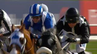 Vidéo de la course PMU DUBAI KAHAYLA CLASSIC