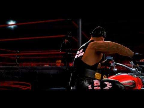WWE '13 Ruthless Aggression Matches - Triple H and Stone Cold vs. The Brothers of Destruction All titles on the line