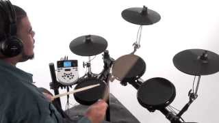 Alesis DM7X Kit   Advanced Electronic Drum Kit