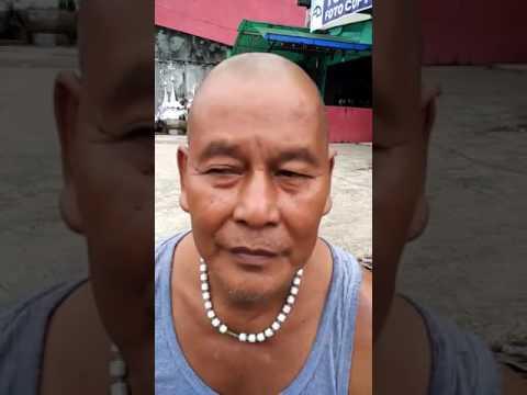 Kepala Preman Lubuk Linggau Dukung Susno