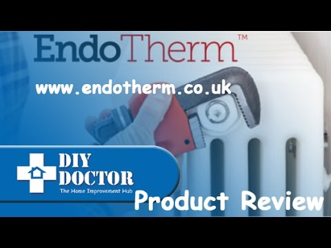 Reduce central heating costs with EndoTherm