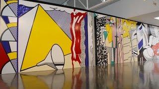 Lichtenstein looking fine!