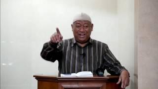 Takbir Di Hari Raya Ied Fitri dan Adha - Ustadz Sunardi Syahuri