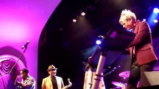 Brian Culbertson Rick Braun Kirk Whalum Norman Brown I Wanna Know at the Napa Valley Jazz Getaway 20