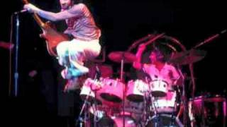 The Who - However Much I Booze - Baton Rouge 1975 (7)