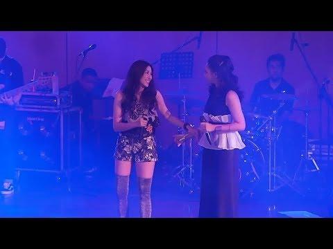 [TeamAIMazing] 180609 เอม & จักจั่น - คนรักหรือแค่รู้จัก @ AF11 Makeover Concert