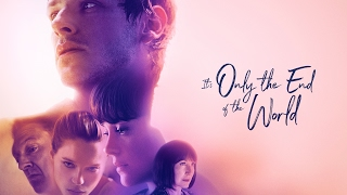 Xavier Dolan's It's Only the End of the World - in cinemas & Curzon Home Cinema from 24 February