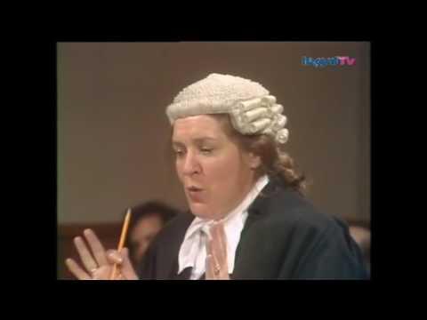 """Crown Court - """"Still Waters"""""""