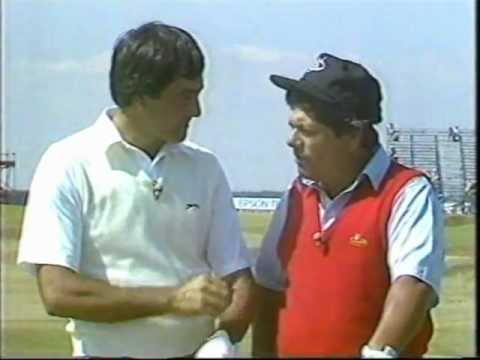 "Ballesteros & Trevino ""One Club Challenge"""