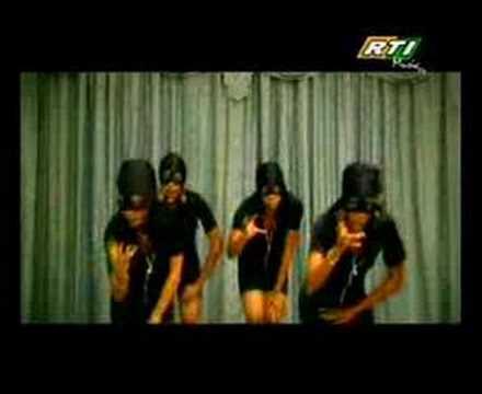 Affo Love feat Lewis --- Danse de L'araigné