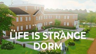 Life Is Strange Dorm