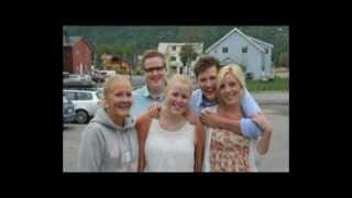 Die Gesichter der Opfer des Utöya-Massackers von Norwegen 2011 -  All Victims of Utöya