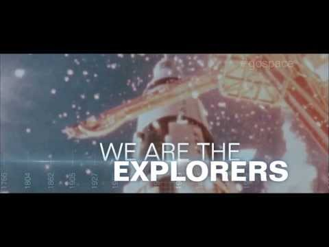 Thumbnail for We are the Explorers