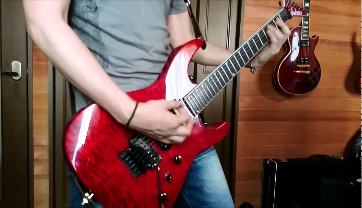 dark-moor-maid-of-orleans-guitar-cover-ryuryuryu-guitar