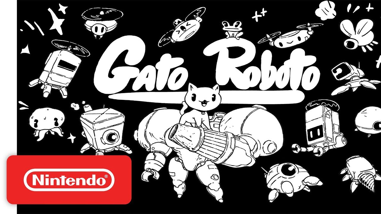 Play These Nintendo Switch Games in 2019 - Geek com