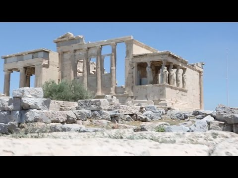 Sightseeing in Athens | Condé Nast Traveler