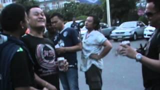 Hooligans Tv champion FA Cup 2012
