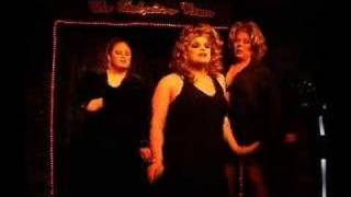 The Dolphin Dolls perform the Lounge Medley