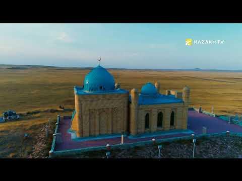Туған жер - Павлодар облысы