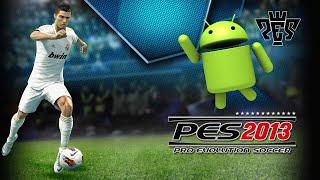 Pes 2013'ü PPSSPP ile Android'de Oynama [İndir]
