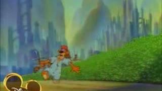 видео Чудеса на виражах — TaleSpin (1990-1991) Смотреть Сериал онлайн или Cкачать торрент бесплатно