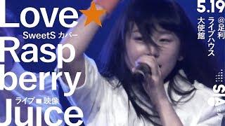 5月19日に足利ライブハウス大使館にて行われた「アイドル無双 足利五月...