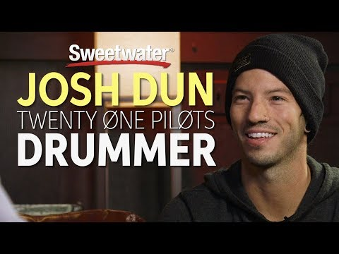 Josh Dun (Twenty One Pilots) I sweet water