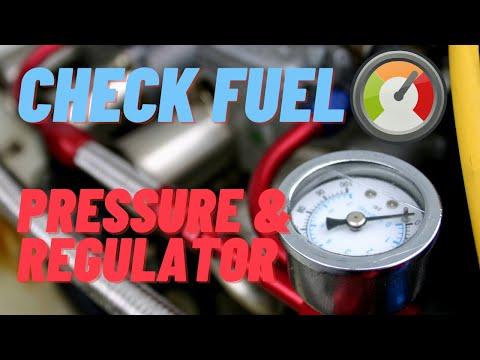 ▶️How to Test Fuel Pressure Regulator ▶️How To Test Fuel System ▶️Fuel Pressure