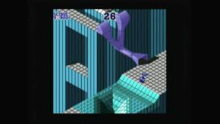 CGRundertow - MARBLE MADNESS for Arcade Video Game Review