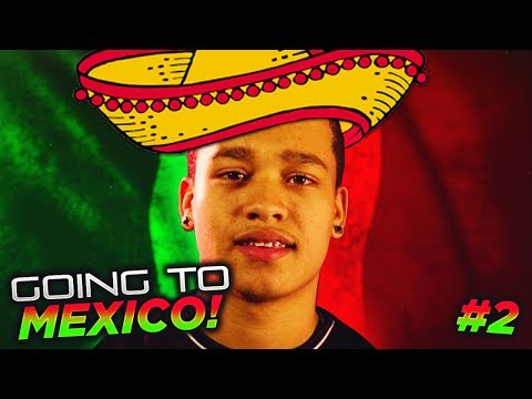 WERE GOING TO MEXICO - Stream Highlight #2