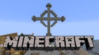 Trolling Christians (Minecraft)