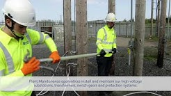 Day in the life of our Plant Maintenance Electrician Apprentices