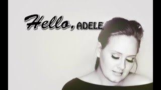 Hello - Adele Lyric (W/ Download Link)