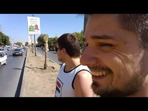 Iran Bandar Abbas - Day 15 (1/3)