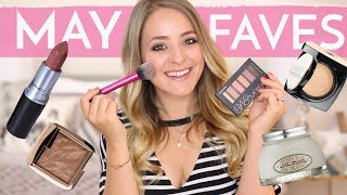 MAY Favourites! | Fleur De Force