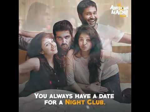 Tamil Friendship cut song