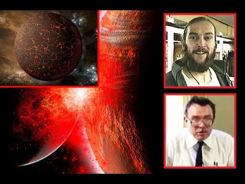 NIBIRU COVER UP? Mysterious death of scientists who 'found Planet X'