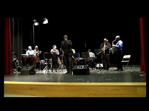 Baltimore Jazz House Inc Live Stream