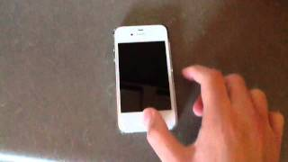 iPhone 4S Battery Life Drain - It's a bug! Improve Battery w/ Simple Fix!